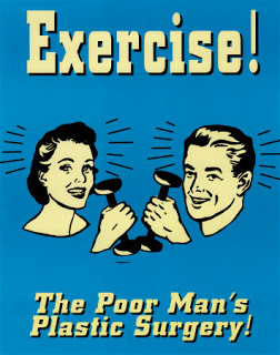 exercise-posters